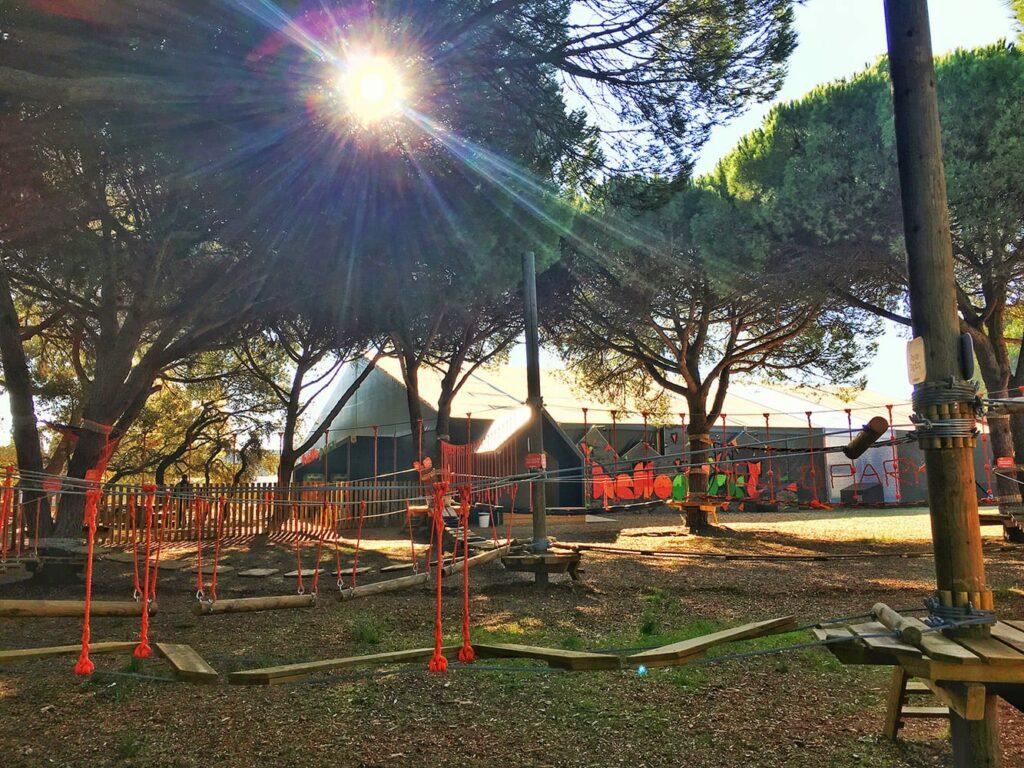 Parque da Serafina - Hello Park