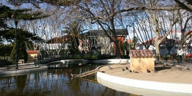 Sítios a visitar com crianças e toda a família: parque morais