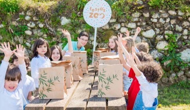 Festas de aniversário do Zoo Santo Inácio: ferozmente divertidas!