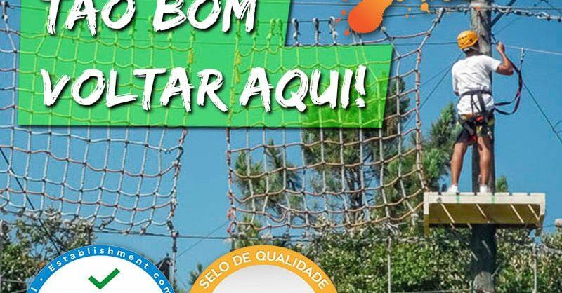 Campo Aventura Sniper