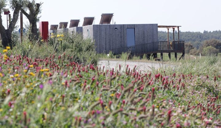 Zmar Eco Resort: o paraíso no Alentejo!