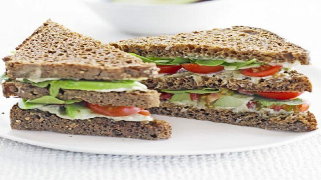 Green-Club-Sandwich-Recipe