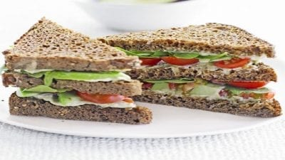 Green-Club-Sandwich-Recipe