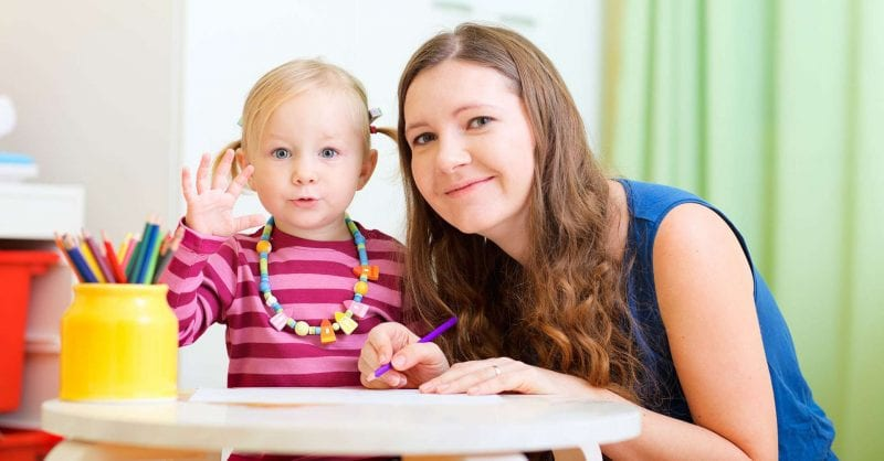 Como escolher e inscrever os seus filhos numa creche
