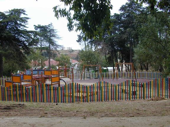 Parque José Gomes Ferreira