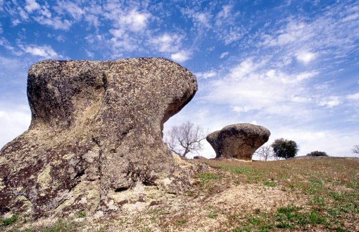 Geopark Naturtejo da Meseta Meridional