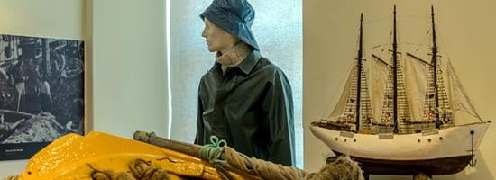 Núcleo Museológico do Mar Figueira da Foz