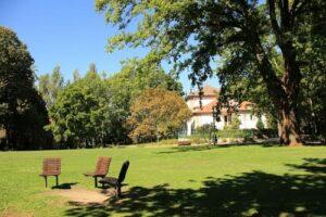 Parque Aquilino Ribeiro (Parque da Cidade)