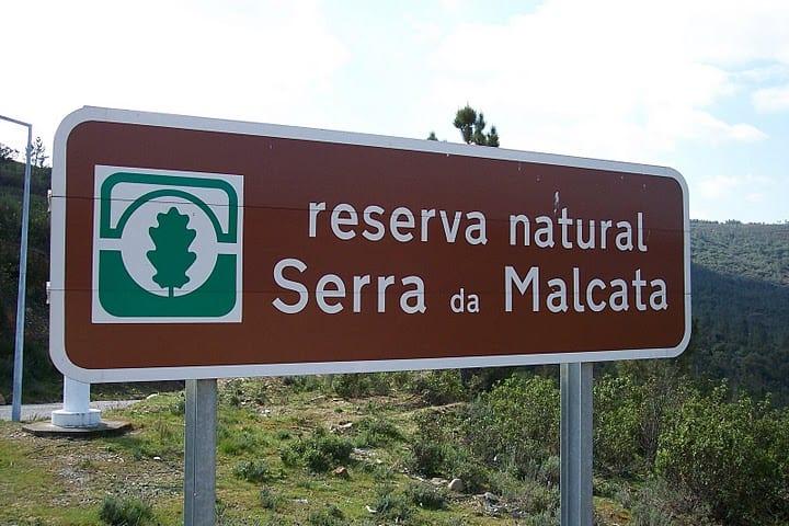 Reserva Natural da Serra da Malcata