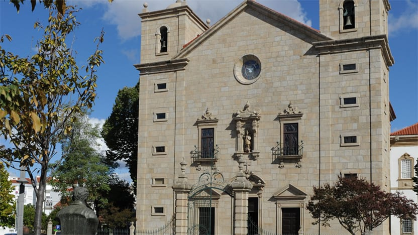 Sé Catedral de Castelo Branco