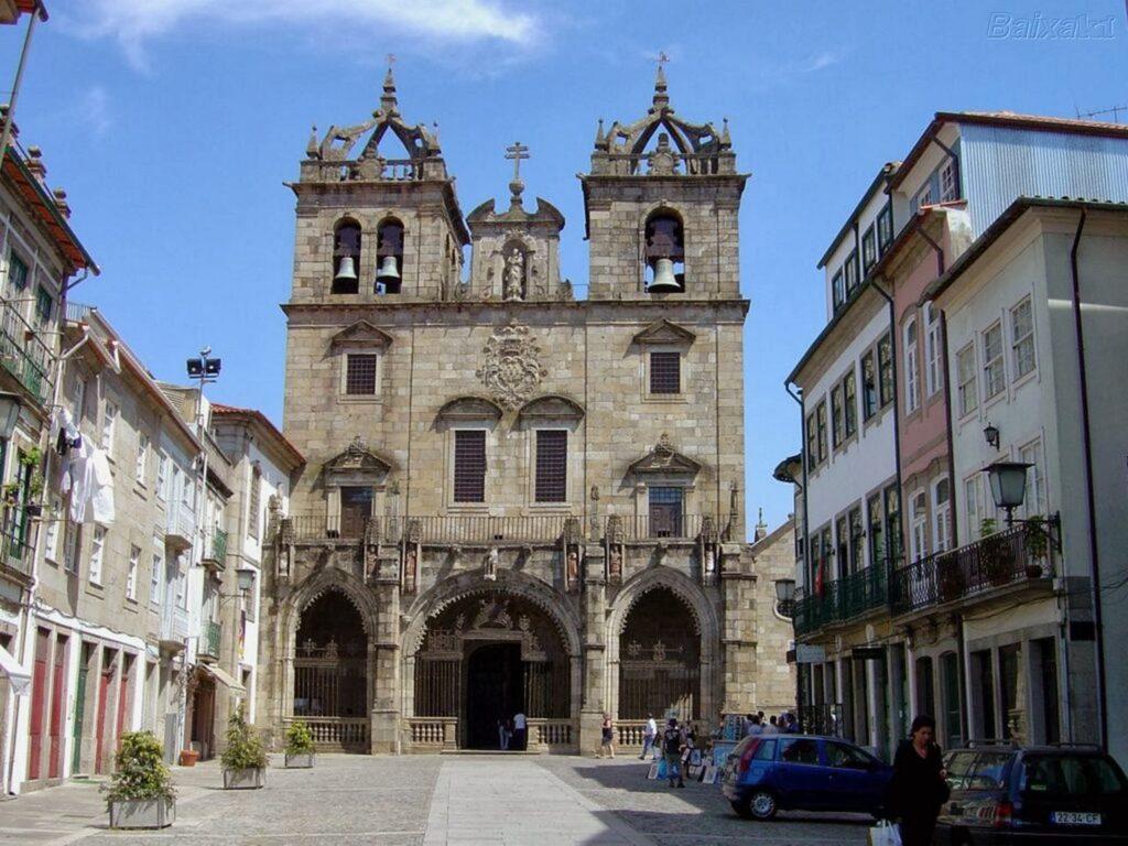 O que visitar em Braga com crianças