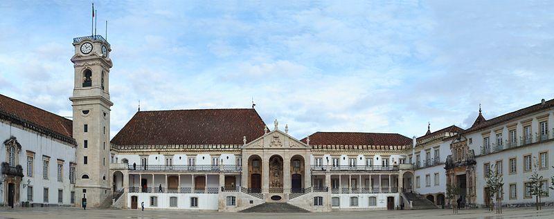 O que visitar em Coimbra com crianças