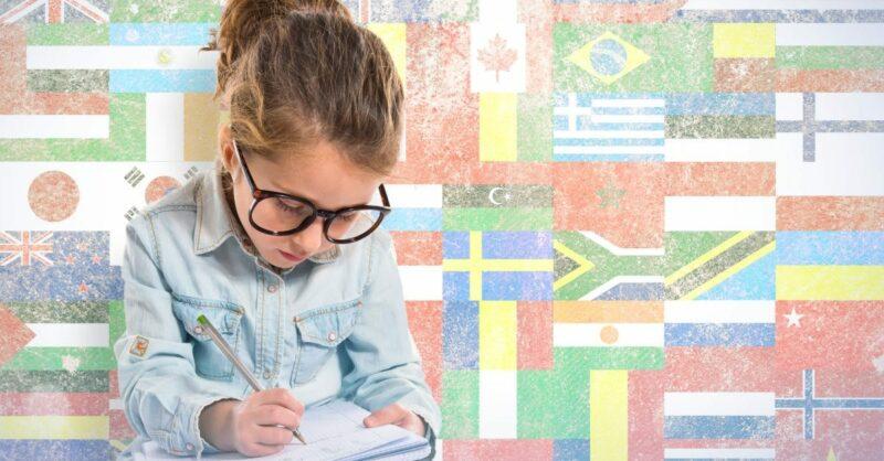 aprender línguas