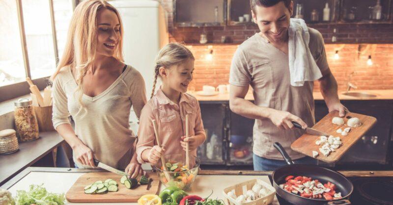 15 Dicas para as refeições em férias