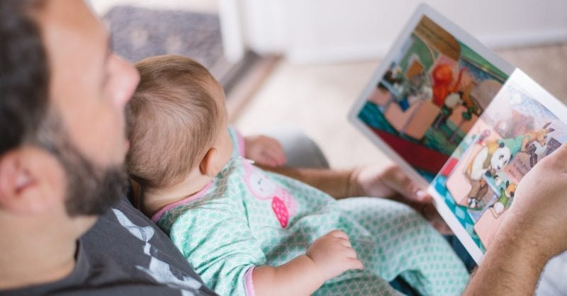 livros bebés