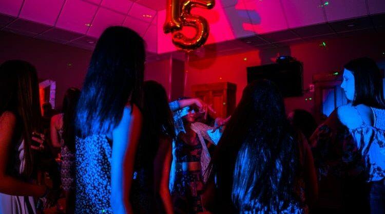 festas de aniversário para jovens