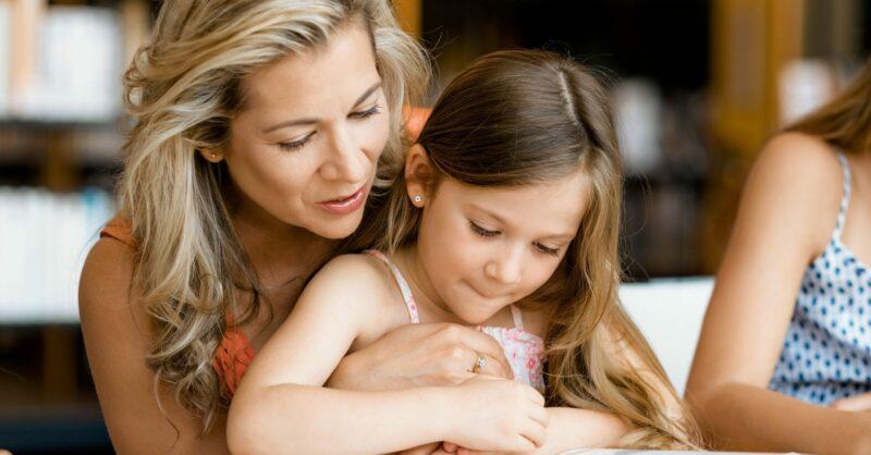 Que livros devo ler aos meus filhos?