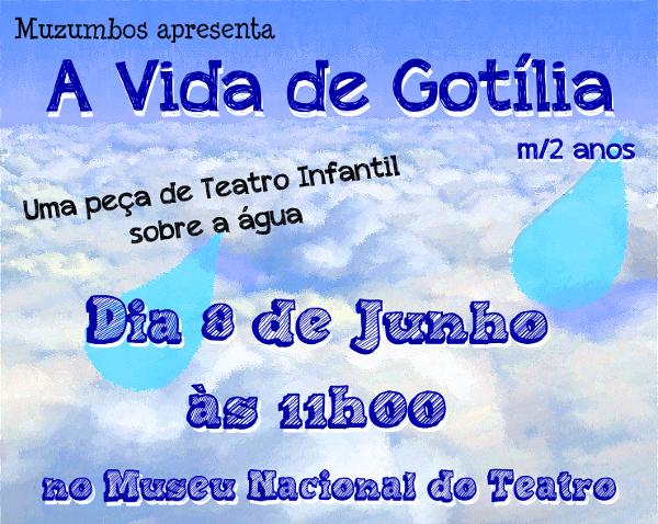 A Vida de Gotília