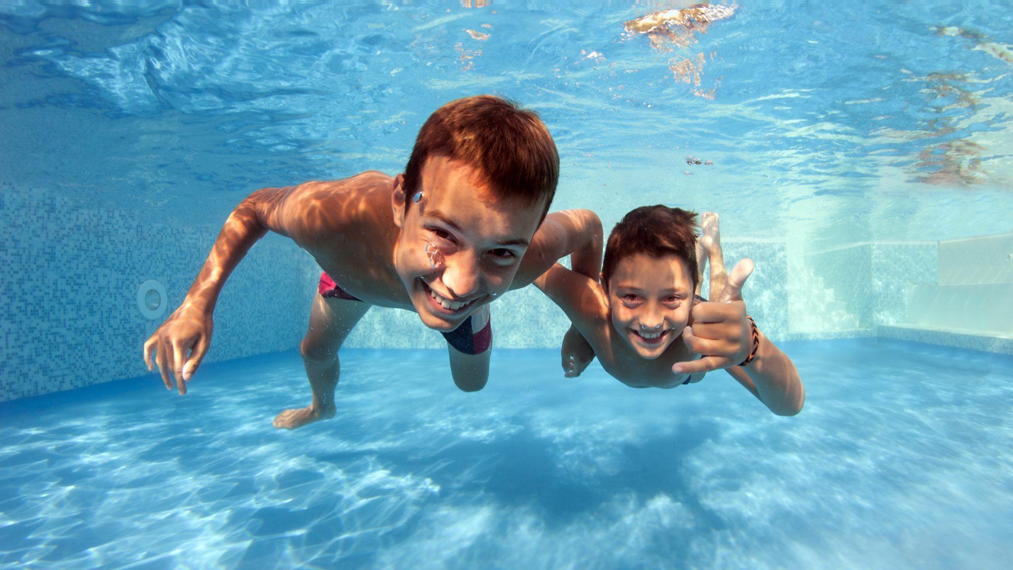 Brincadeiras água - 8 conselhos prevenir acidentes