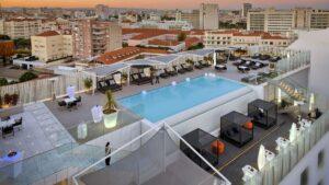 8 Piscinas para toda a Família em Lisboa: Epic sana lisboa