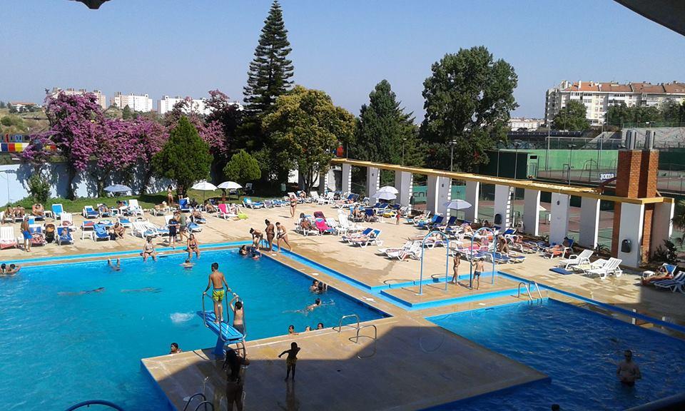 8 Piscinas para toda a Família em Lisboa: Olaias Clube