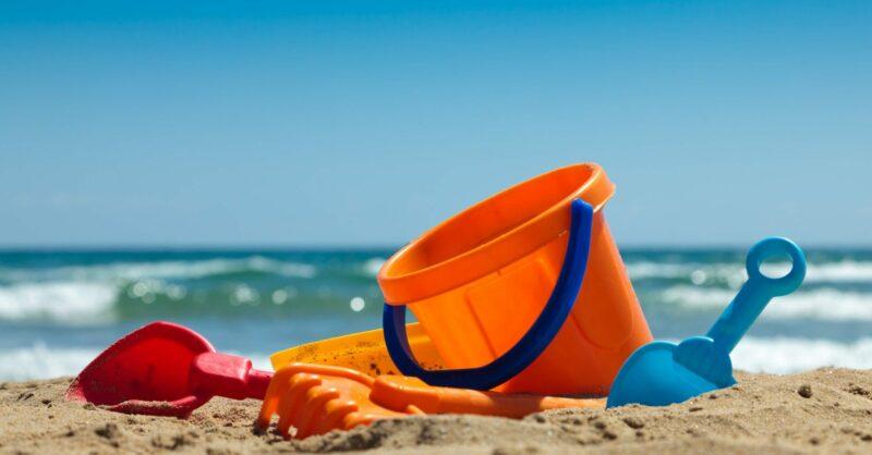 Os melhores brinquedos de praia e acessórios para este Verão
