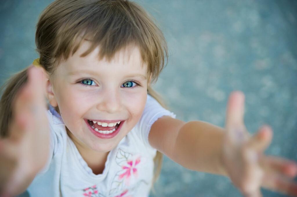 5 Ingredientes para uma criança feliz - pelo Dr.Mário Cordeiro