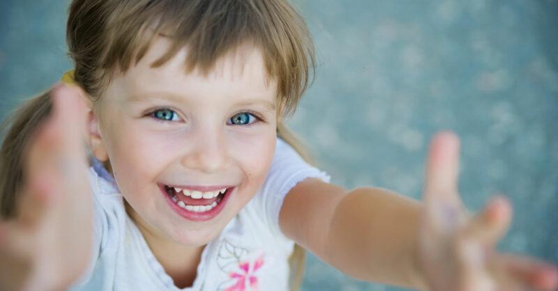 5 Ingredientes para uma criança feliz – pelo Dr.Mário Cordeiro