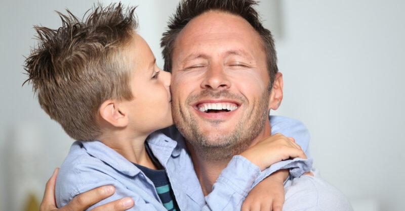 10 mandamentos para o amor dos pais, por Eduardo Sá