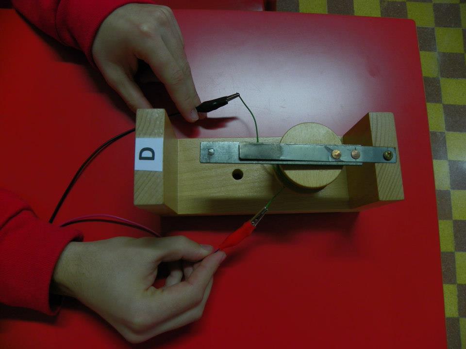Visite o Museu da Eletricidade