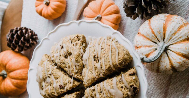 Receitas com Abóbora: as favoritas da Pumpkin!