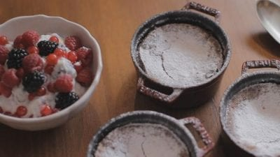 brownie mascarpone