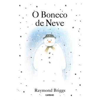 O-Boneco-de-Neve