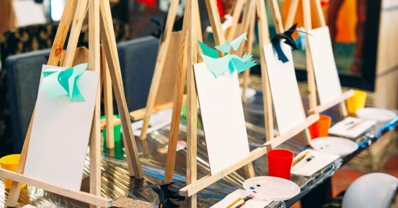 Sugestões de leitura e atividades criativas para fazer em sala de aula