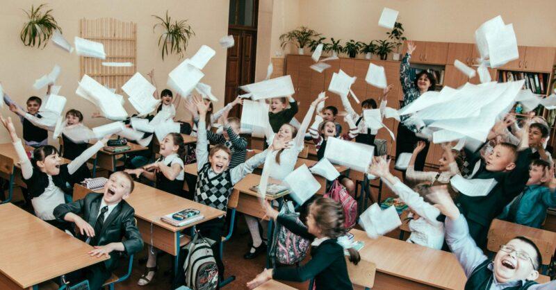 Quais os truques para captar alunos com défice de atenção?