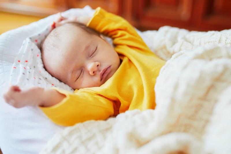 treino do sono