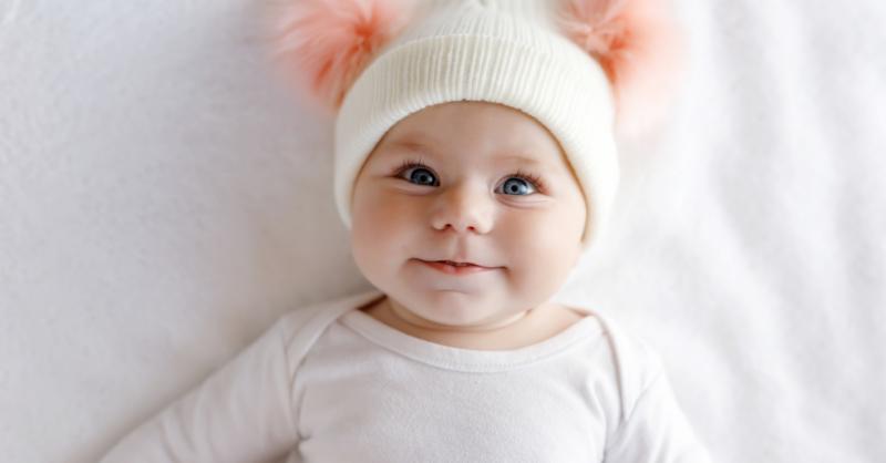 Como vestir um bebé no inverno?