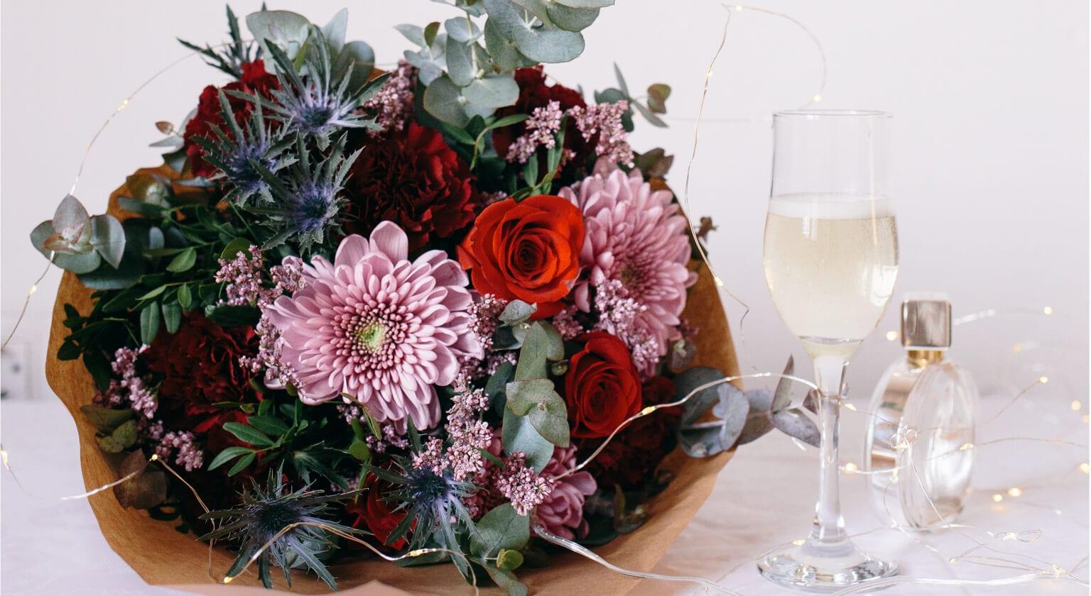 flores colvin dia dos namorados