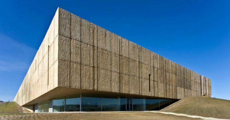 Museu do Côa em Vila Nova de Foz Côa
