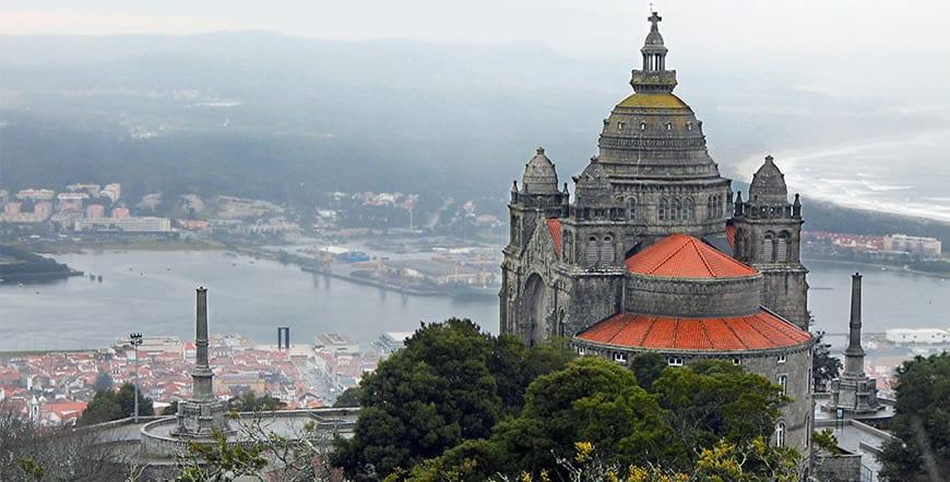 O que visitar em Viana do Castelo com crianças