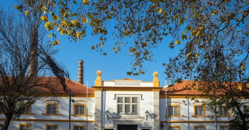 Fábrica da Vista Alegre