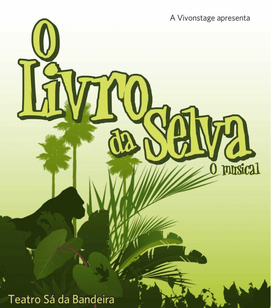Livro da Selva Vivonstage