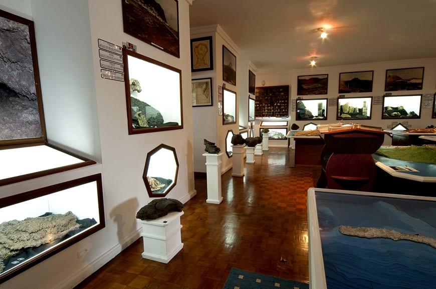 Museu Vulcanoespeleológico