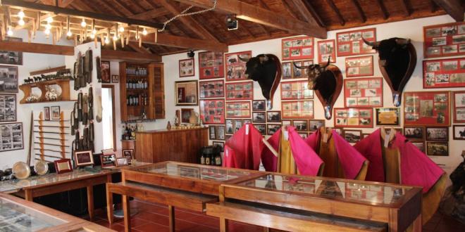 Museu das touradas