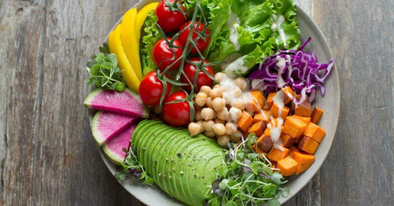 vegetarianismo crianças
