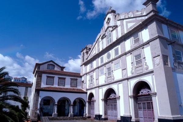 Férias Família Ilha Terceira - museus