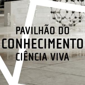 Parabéns aos melhores de Portugal! - pavilhão do conhecimento