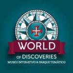 As melhores Atividades para o fim-de-semana: World Of Discoveries