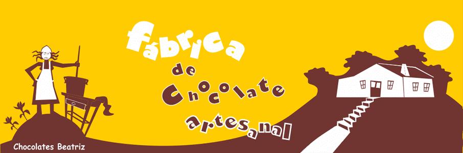 Atelier de chocolate em Odemira