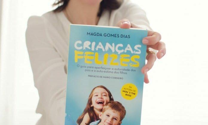 Magda aka Mum's the Boss fala sobre criancas famílias felizes